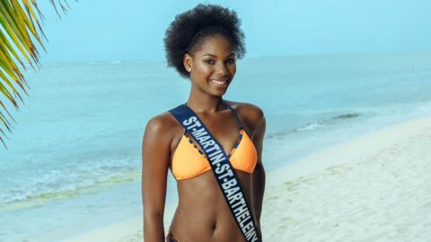 Miss France 2019: qui est Allisson Georges, Miss Saint-Martin et Saint-Barthélemy 2018?