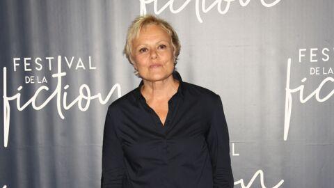 Muriel Robin exprime son soutien aux Gilets jaunes et ses inquiétudes pour l'avenir