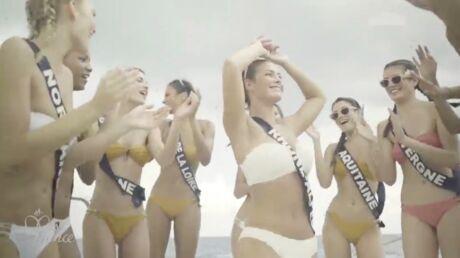 Miss France 2019: pourquoi les candidates sont privées de leur téléphone