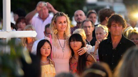Laeticia Hallyday: ses filles Jade et Joy loin d'être des enfants pourris-gâtés