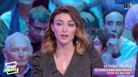 VIDEO Rachel Legrain-Trapani revient sur ses années de galère après son règne de Miss France