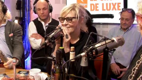 Chantal Ladesou évoque avec émotion la mort de son fils Alix