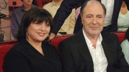 Michel Delpech: sa veuve, Geneviève, «règle ses comptes» avec Laurent Delahousse