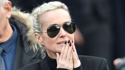 Laeticia Hallyday: les veillées sur la tombe de Johnny trop pesantes? Une amie brise le silence