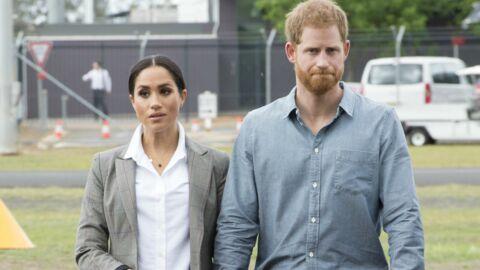 Le prince Harry menacé de mort pour avoir épousé Meghan Markle