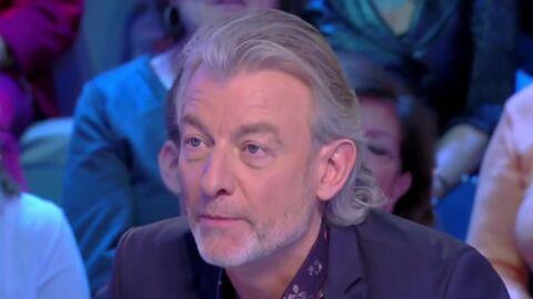 VIDEO Gilles Verdez: son violent tacle à Frédéric Lopez et ses adieux à Rendez-vous en terre inconnue