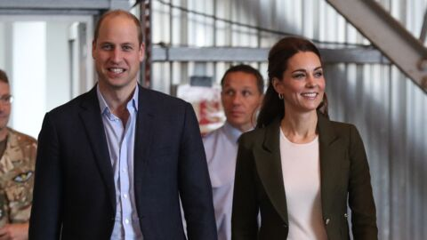 Kate Middleton et le prince William : ce sale coup qu'ils viennent de faire à Meghan et Harry