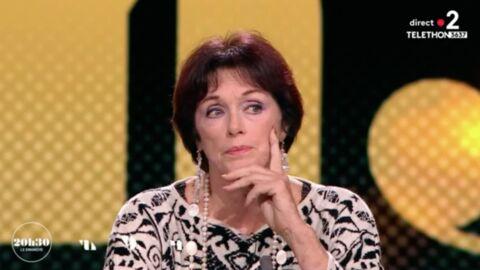 VIDEO Anny Duperey: interrogée sur les Gilets jaunes, la comédienne fustige Emmanuel Macron