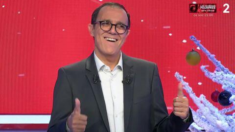 VIDEO Thierry Beccaro: ce moment gênant où il drague les candidates de Motus