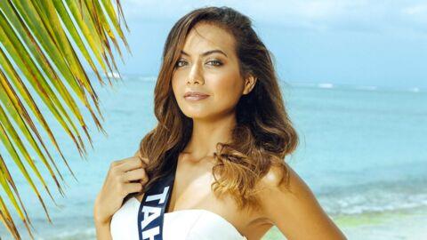Miss France 2019: qui est Vaimalama Chaves, Miss Tahiti 2018?