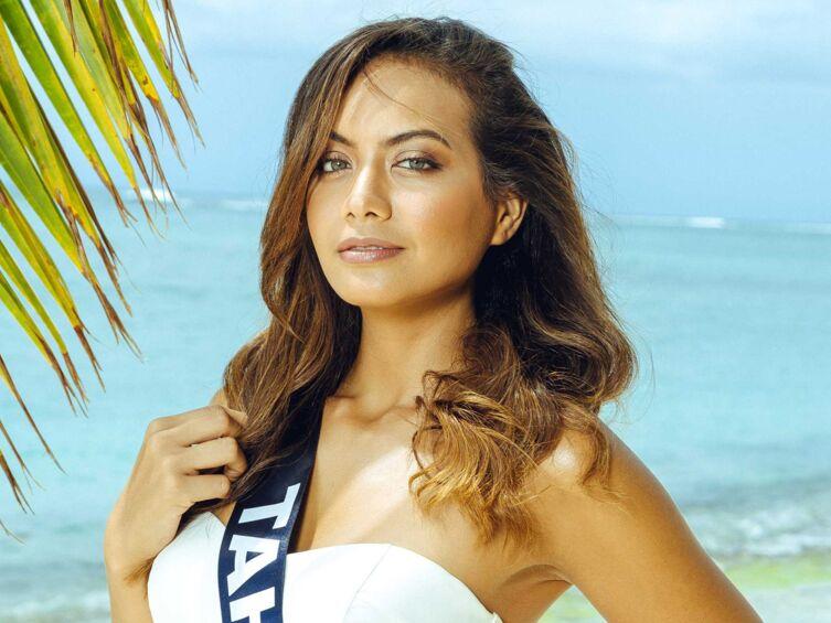 Miss France 2019 Vaimalama Chaves Origine : miss france 2019 qui est vaimalama chaves miss tahiti ~ Pogadajmy.info Styles, Décorations et Voitures