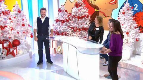 VIDEO Les Z'amours: Bruno Guillon choqué par les confidences d'une candidate
