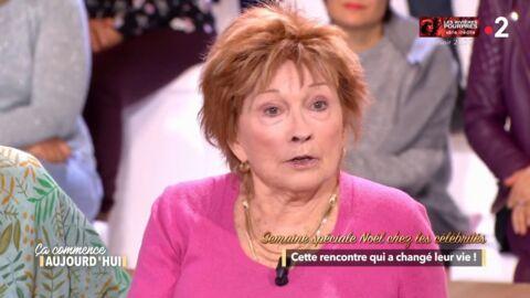 VIDEO Marion Game: la tragique raison qui l'a poussée à devenir comédienne