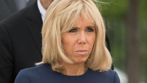 Brigitte Macron cible des Gilets jaunes: cette comparaison qui va la blesser