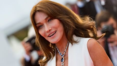 PHOTO Carla Bruni : son hommage poignant à Kate Barry, la fille disparue de Jane Birkin