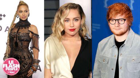 Podcast audio: Booba détroussé, Beyoncé en Inde … Le Flash People du jour