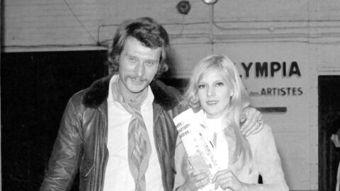 Johnny Hallyday: quand Sylvie Vartan «trouvait des filles» dans son lit en rentrant à l'hôtel