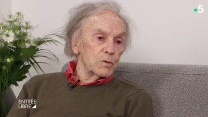 VIDEO Jean-Louis Trintignant évoque le deuil impossible de sa fille Marie