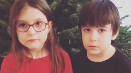 Jean-Marie Bigard: la réaction choquante de ses enfants devant leur sapin de Noël