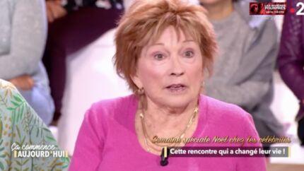 VIDEO Marion Game: ce gros défaut de Jacques Martin qui a précipité leur rupture