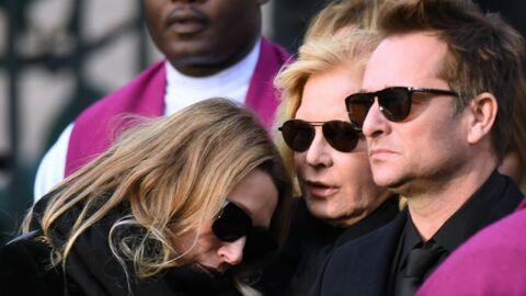 Johnny Hallyday aurait traité Sylvie Vartan de «sorcière» avant de mourir