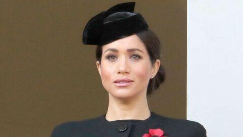Meghan Markle aux British Fashion Awards: ces clichés qui ont mystérieusement disparu de la Toile