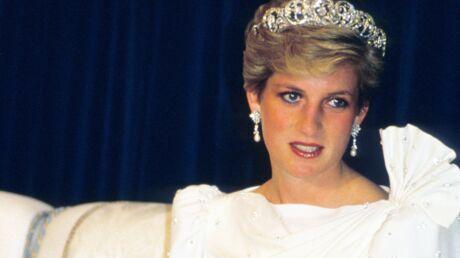 Lady Diana: comment l'une de ses robes de bal s'est retrouvée… dans une friperie