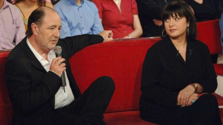 Michel Delpech: furieuse contre Laurent Delahousse, sa veuve Geneviève en remet une couche