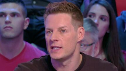 VIDEO Matthieu Delormeau tacle violemment Frédéric Lopez et son coming-out à la télévision