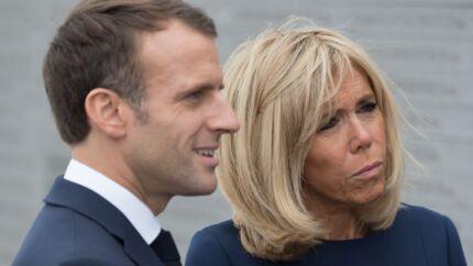 Brigitte Macron: ce privilège que lui a accordé Emmanuel Macron en pleine crise des Gilets jaunes