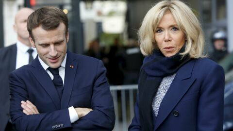 Tensions entre Emmanuel et Brigitte Macron: l'Élysée fait une mise au point