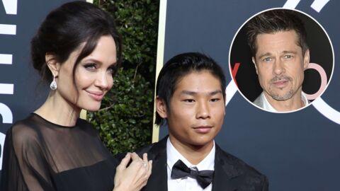 Angelina Jolie: ces horreurs qu'elle aurait dites à son fils Pax pour l'éloigner de Brad Pitt