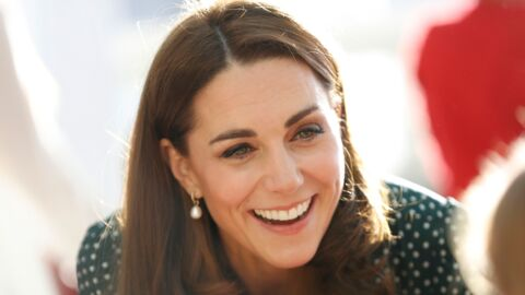 PHOTO Kate Middleton dévoile une nouvelle photo de famille, le prince Louis a bien grandi !
