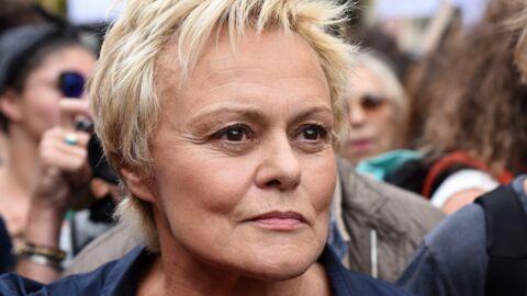 Muriel Robin très déçue par son entretien avec Edouard Philippe au sujet des violences conjugales