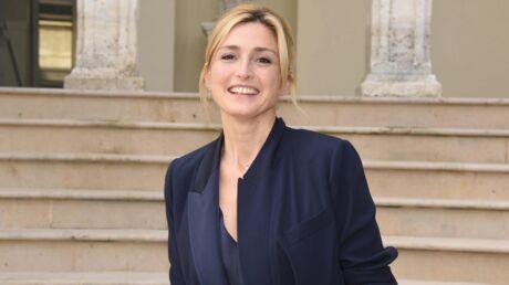Julie Gayet: ce qu'elle a absolument tenu à faire quand François Hollande était président