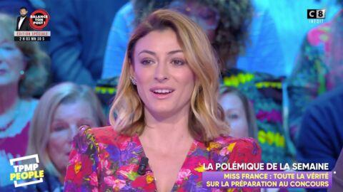VIDEO Rachel Legrain-Trapani: l'avertissement très surprenant de Sylvie Tellier quand elle a été élue Miss France