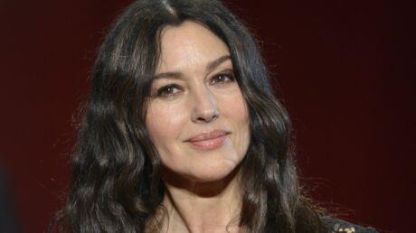 Monica Bellucci: sa plus grande crainte pour ses deux filles, Deva et Léonie