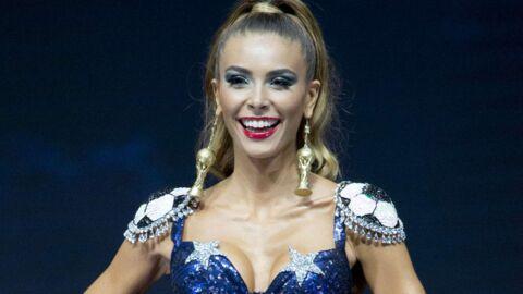 Eva Colas: ce petit incident qui aurait pu lui coûter la course au titre de Miss Univers 2018