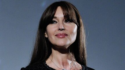 Monica Bellucci: qui est son nouveau compagnon, Nicolas Lefebvre?