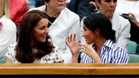 Comment Kate Middleton a réussi à esquiver le Noël en famille avec Meghan Markle!