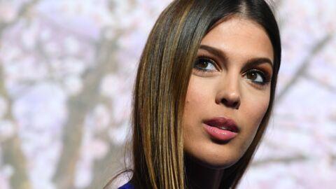 Miss France 2019: cet endroit insolite d'où Iris Mittenaere a regardé l'élection de Vaimalama Chaves