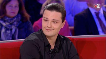 VIDEO Jules Benchetrit raconte la fois où son grand-père, Jean-Louis Trintignant, lui a cassé le bras