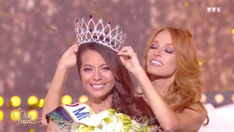 Miss France 2019: Vaimalama Chaves, Miss Tahiti, élue!