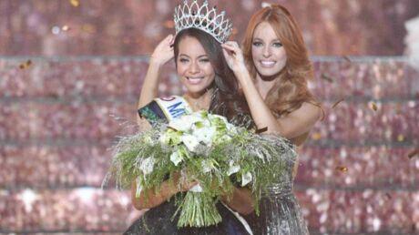 Vaimalama Chaves, Miss France 2019: «Une femme, c'est beaucoup plus qu'un physique»