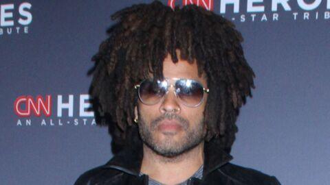 Lenny Kravitz: cette (très) sale habitude qu'il a eue en enregistrant son dernier album