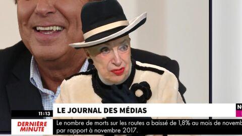 Miss France: Geneviève de Fontenay raconte le jour où Jean-Pierre Foucault l'a fait pleurer