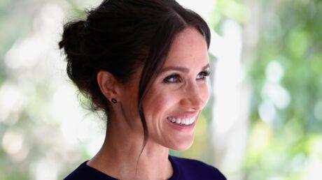 Meghan Markle: ce qui l'attend déjà après la naissance de son premier enfant