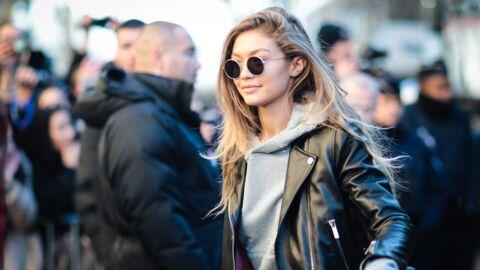 PHOTOS Gigi Hadid: découvrez son obsession mode ultra cool!