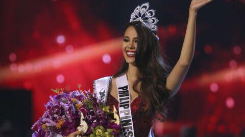 PHOTOS – Qui est Catriona Elisa Gray, élue Miss Univers 2018?