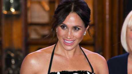 Meghan Markle impossible et autoritaire ? Son staff vole à son secours !
